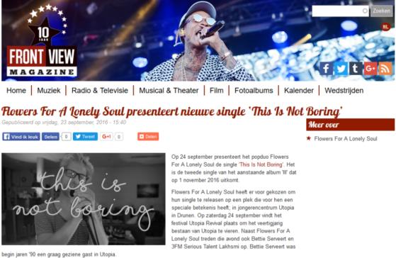 frontview-magazine